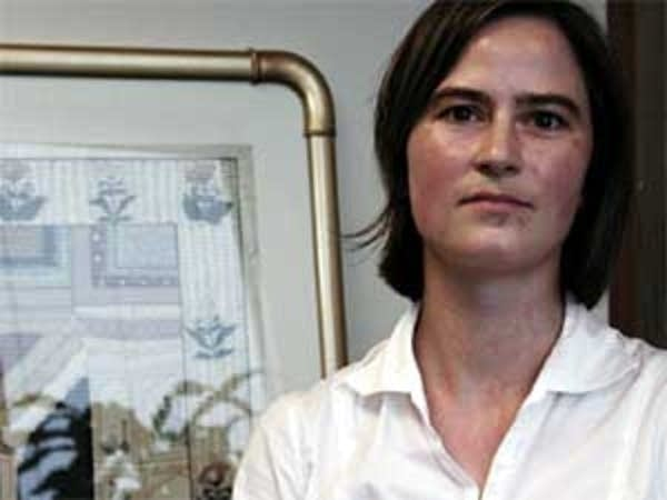 Laura Provinzino