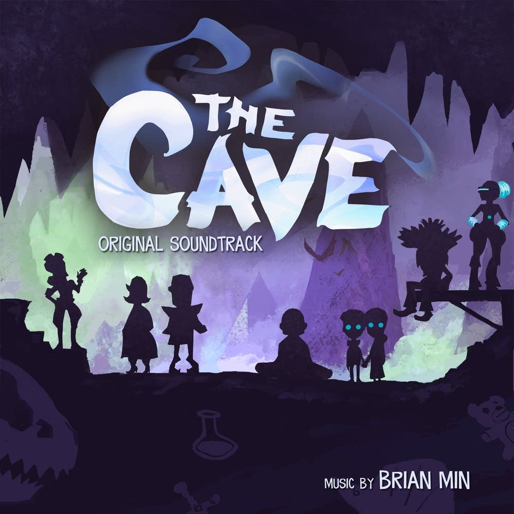 The Cave OST