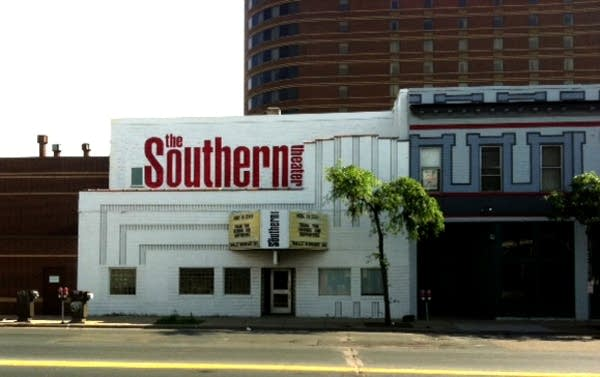 The Southern Theater
