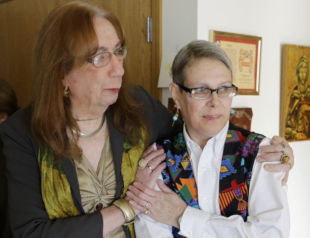 Barbara Satin, Lucretia Kirby