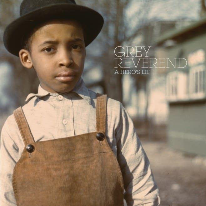 Grey Reverend