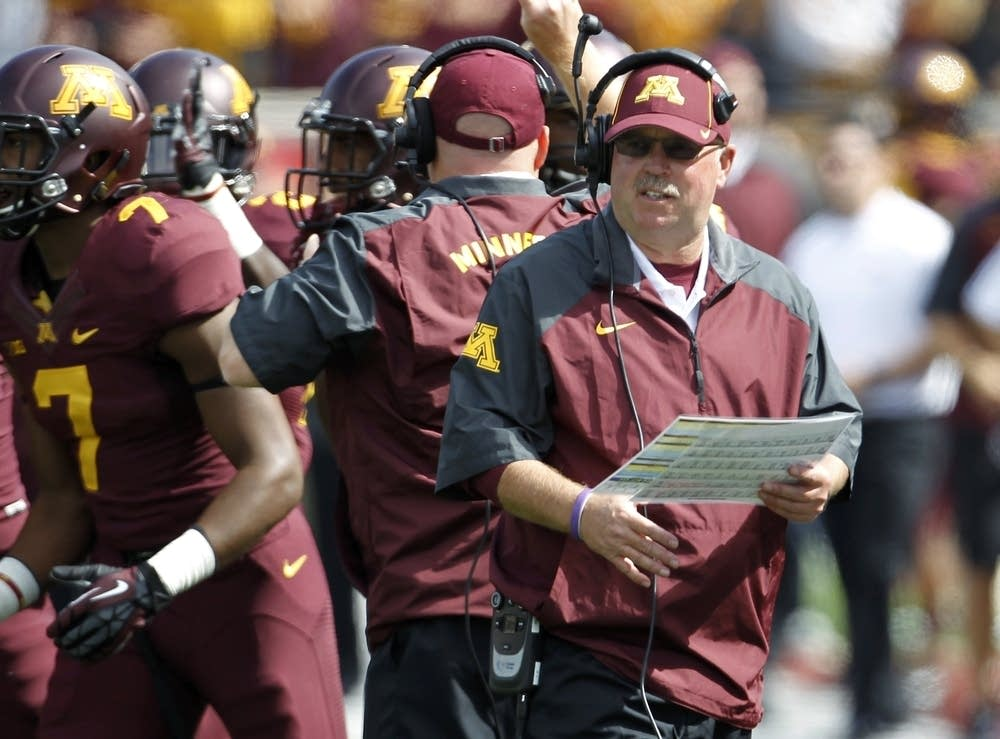 Jerry Kill