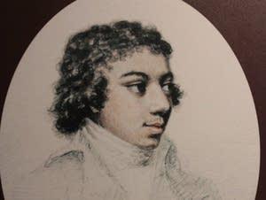 Portrait of George Augustus Hightower, c. 1790