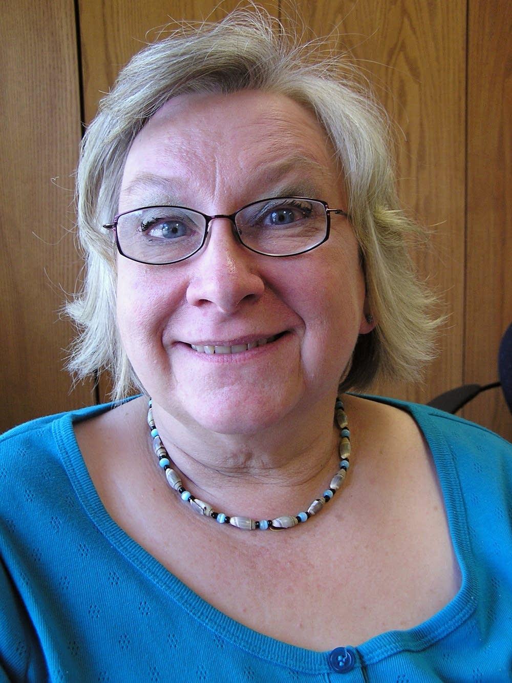 Pam Determan
