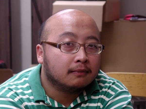 Kang Vang