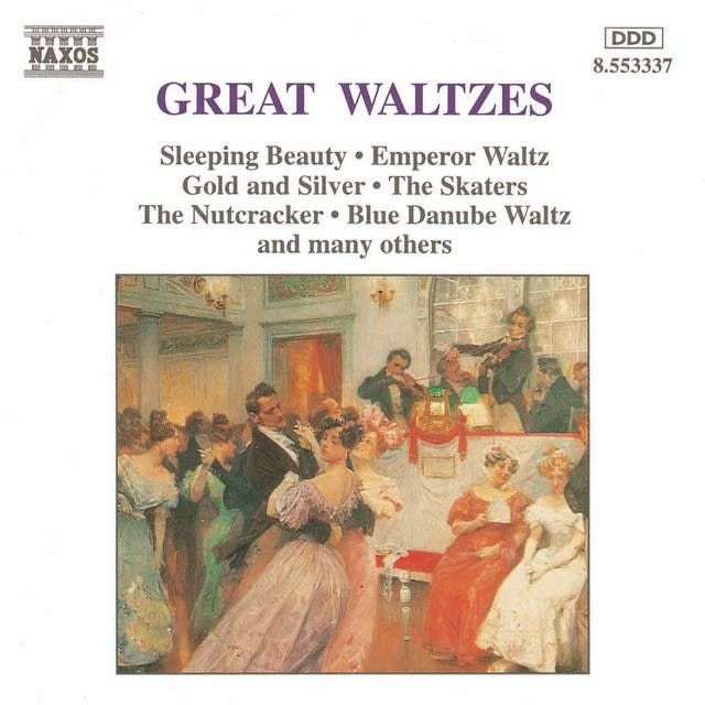 Emile Waldteufel - The Skaters