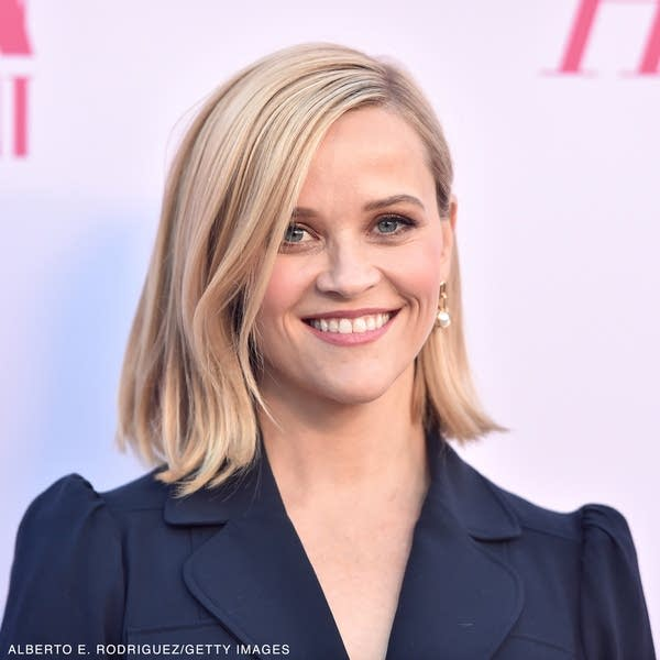 Don't Ask Tig: Reese Witherspoon