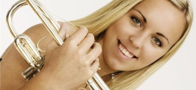 Tine Ting Helseth, trumpet