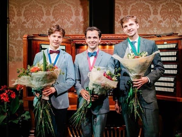 2019 Longwood International Organ Competition