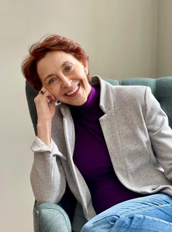 Don't Ask Tig: Martha Beck