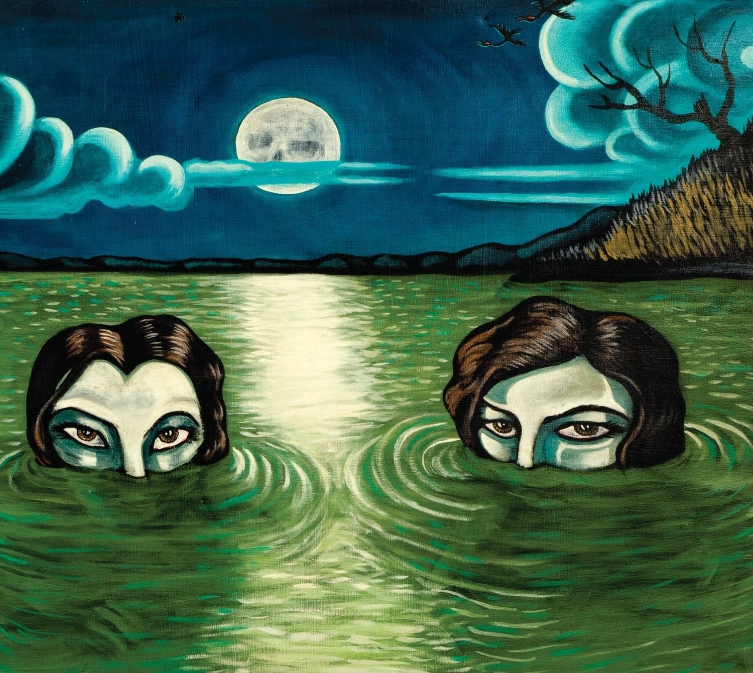 drive-by truckers english oceans