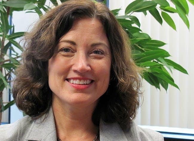 Andrea Walsh