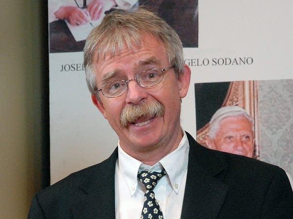 Terry McKiernan