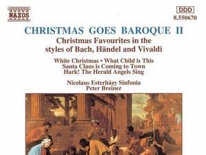 Felix Mendelssohn - Hark! The Herald Angels Sing!