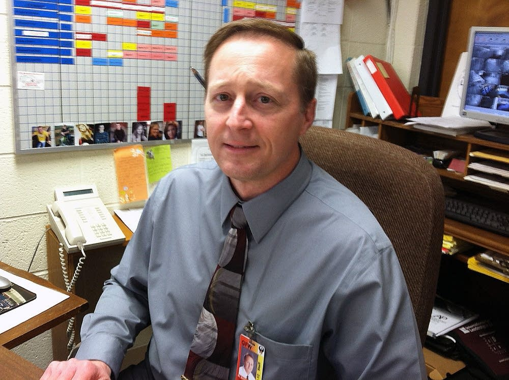 Jeff Bertrang