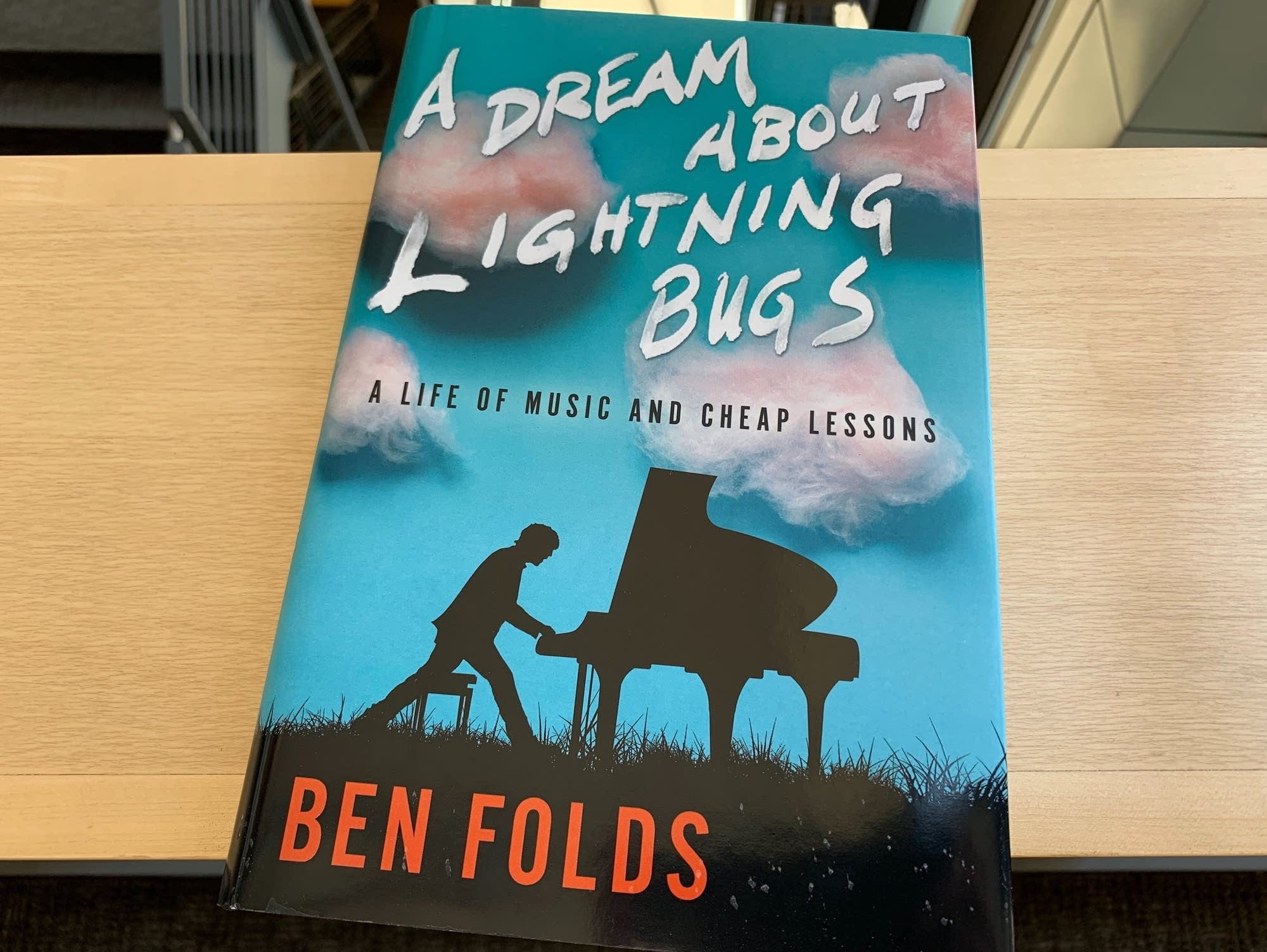 Ben Folds's 'A Dream About Lightning Bugs.'