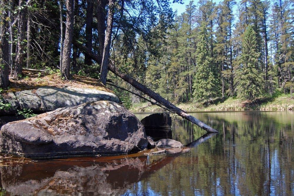 Isabella River