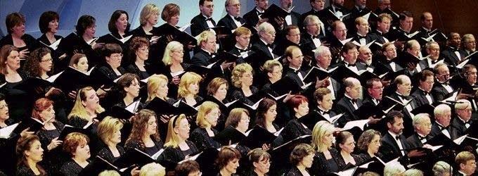 Minnesota Chorale