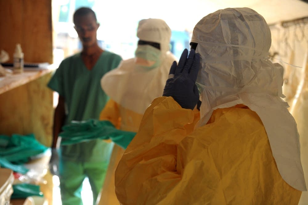 is ebola only deadly to the Just why is ebola virus so deadly ebolavirus , particularly the species zaire ebolavirus , is the causative agent of ebola virus disease, which is characterised by is extremely high mortality there have been a number of outbreaks in recorded history, but none more severe than the one currently going on in western africa, which is threatening.