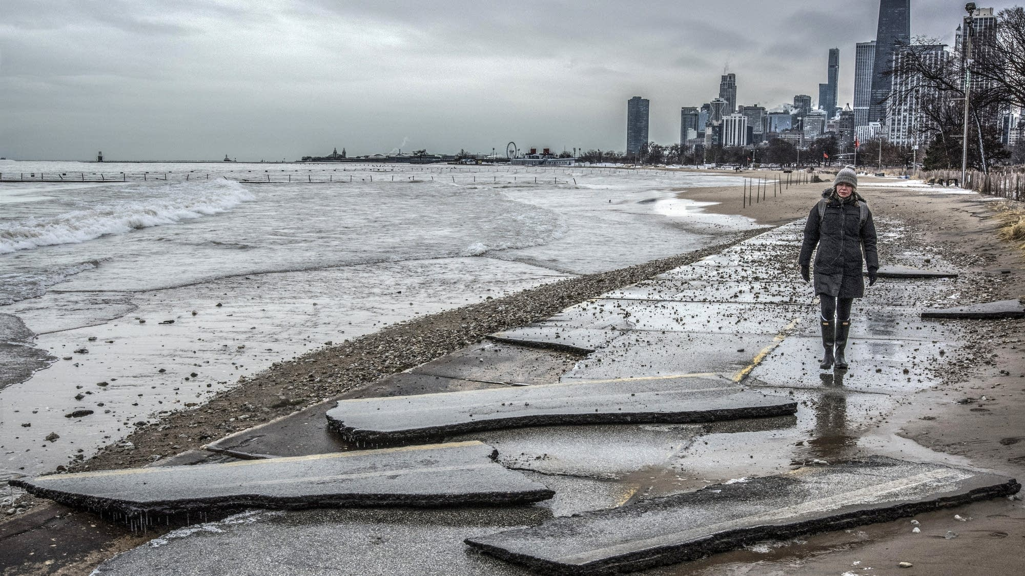 After the flood: How Chicago is coping with the effects of climate change