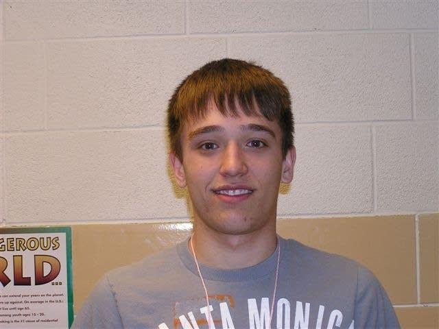 Zach Trautman