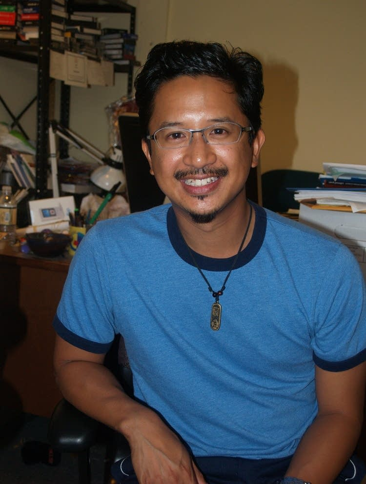 Randy Reyes