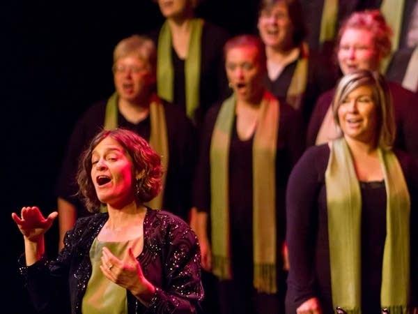 One Voice Mixed Chorus