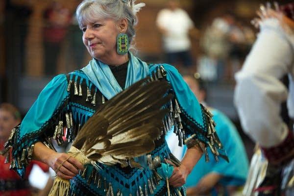 Powwow for Hope