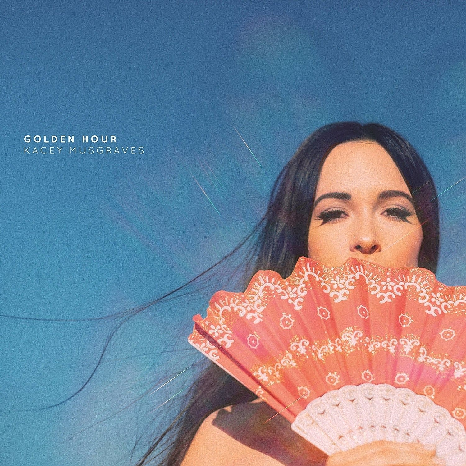 Kacey Musgraves, 'Golden Hour'