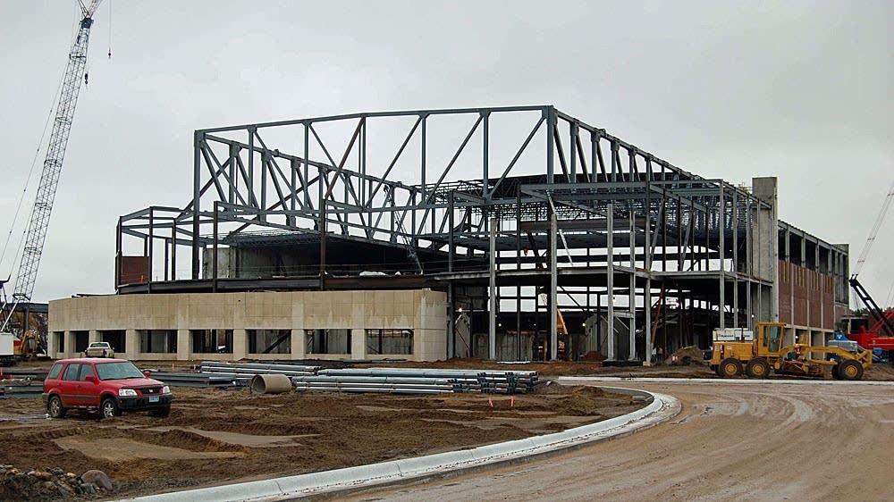 Bemidji Regional Events Center