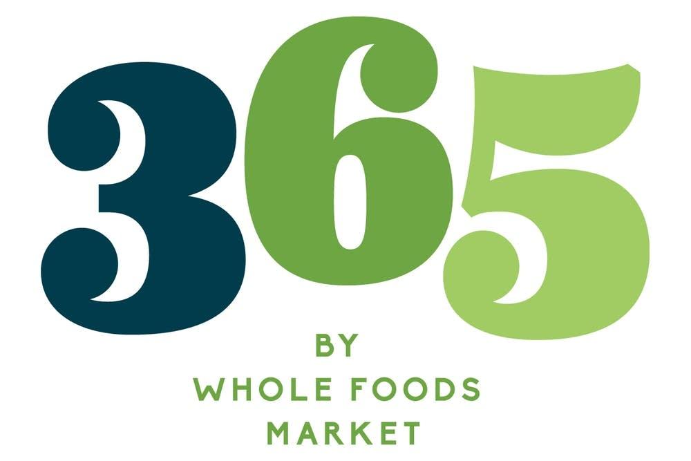 Whole Foods 365 Logo