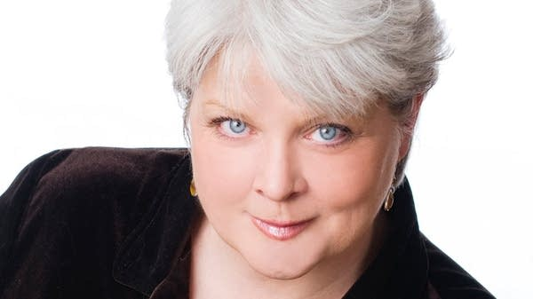 Host Lynne Warfel