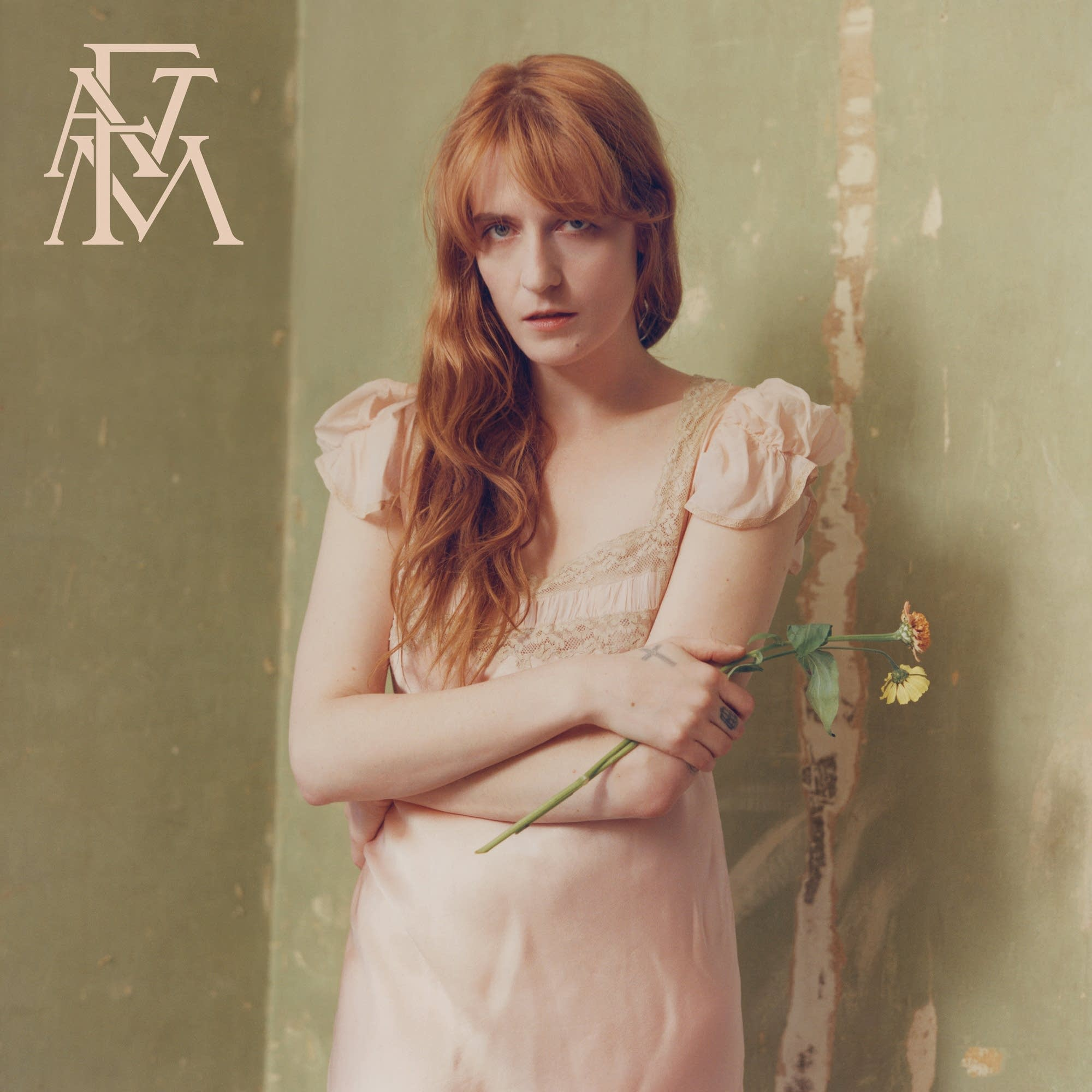 Florence + the Machine, 'High As Hope'