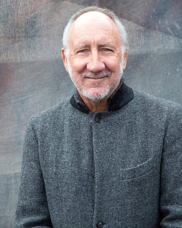 : Pete Townshend