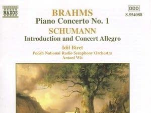 Johannes Brahms - Piano Concerto No. 1: III. Rondo