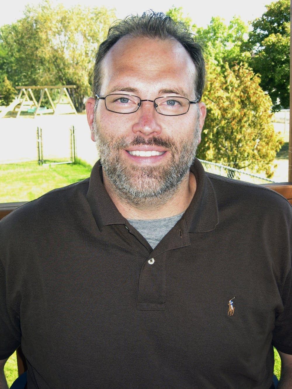 Bryan marshall christian dating