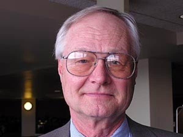 Farmer Bryant Hokeness