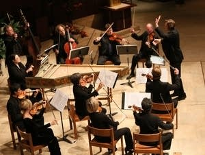 The Minnesota Bach Ensemble
