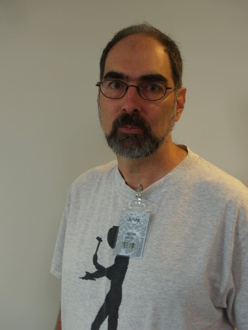 Randy Croce