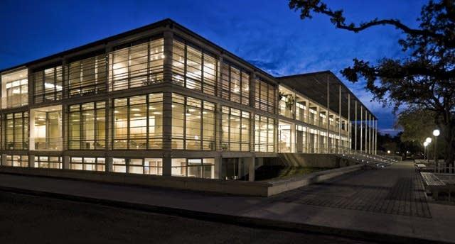 Lavin-Bernick Center for University Life