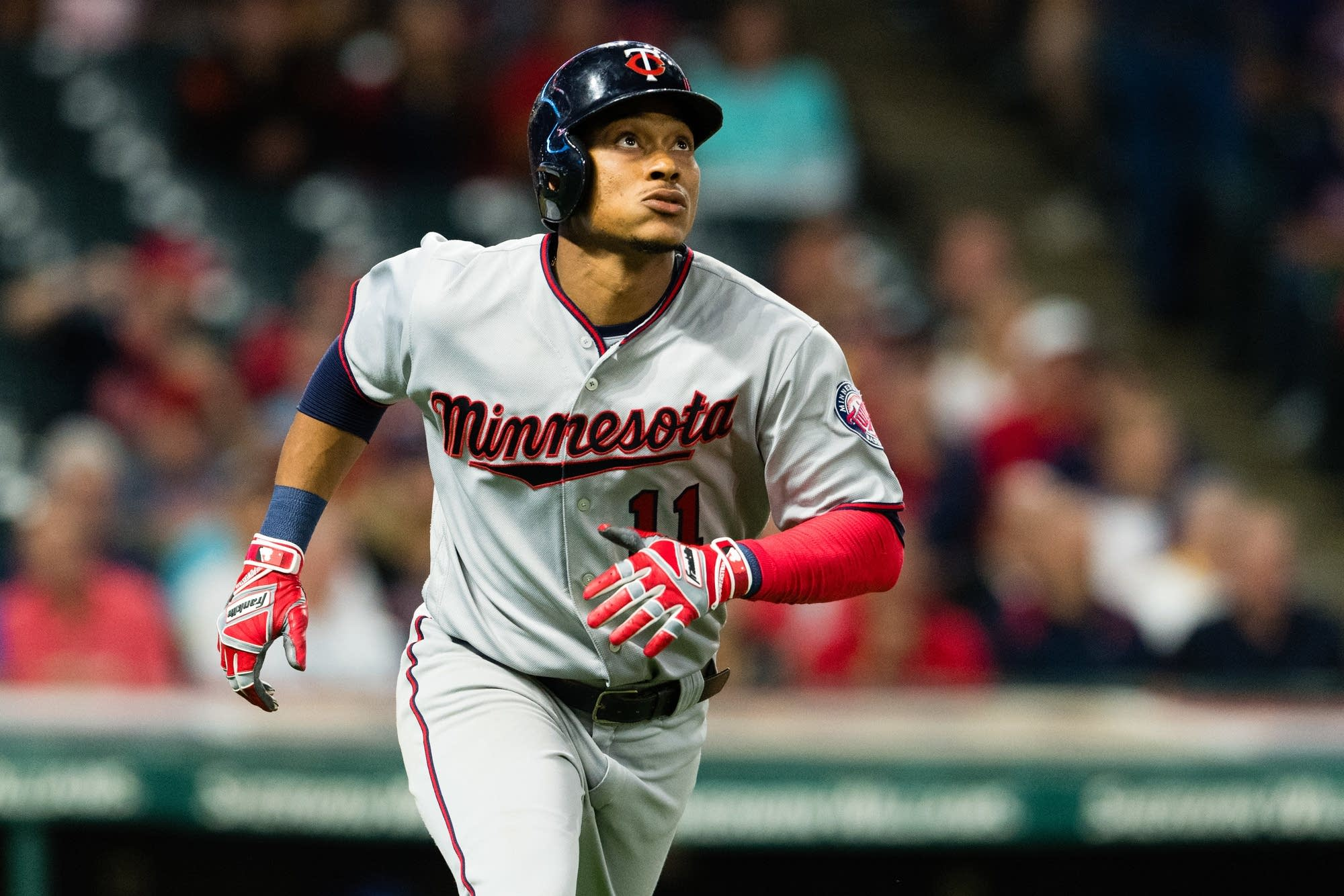 Twins SS Polanco suspended 80 games for PED use