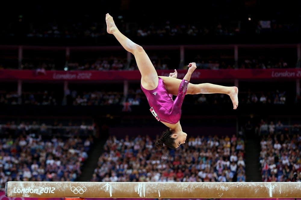 Olympics Day 6