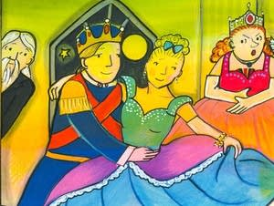 Classical Kids Storytime: Cinderella