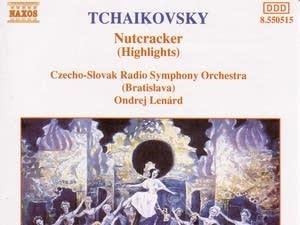 Peter Tchaikovsky - The Nutcracker