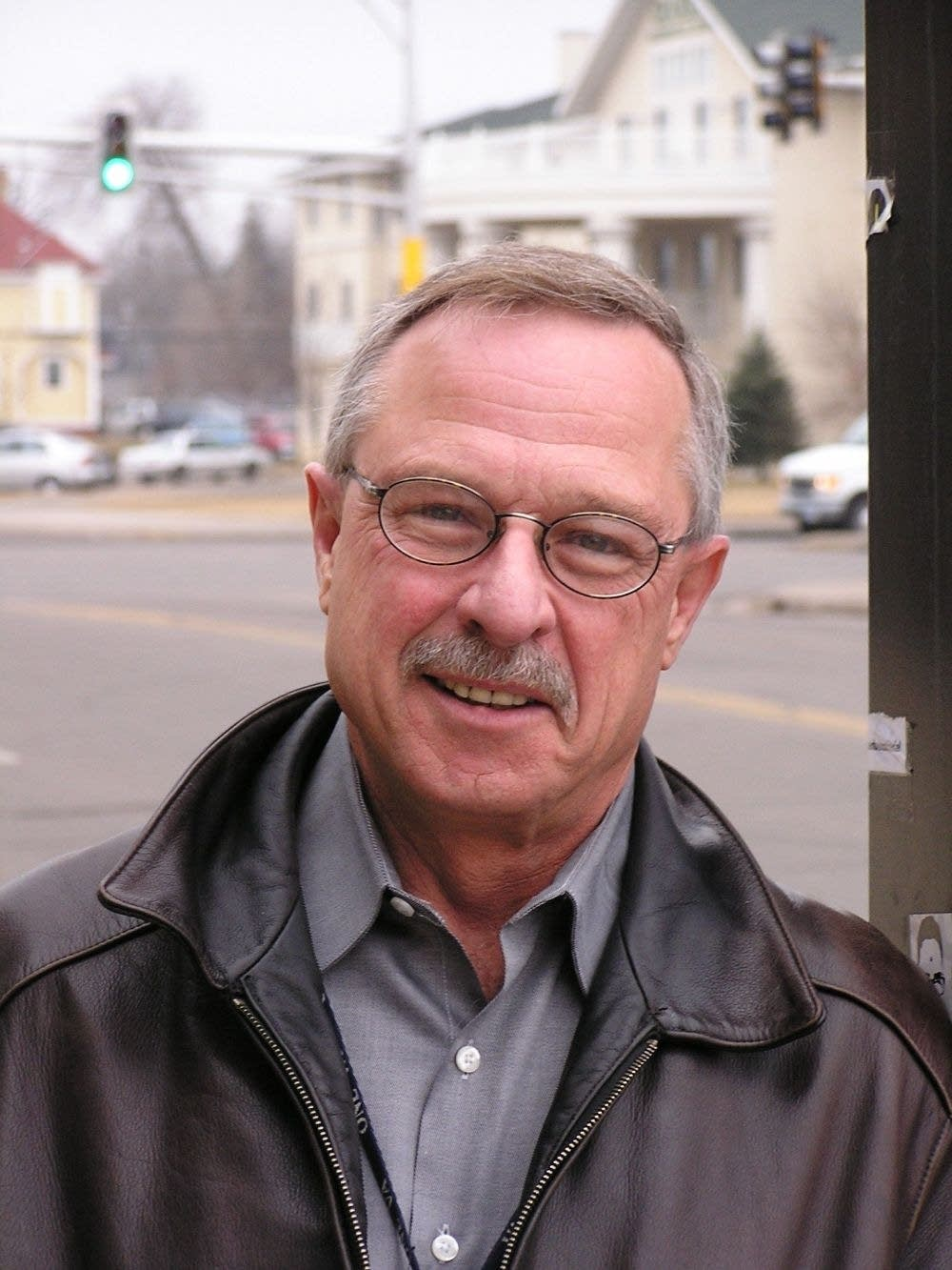 Stephen Eisenreich