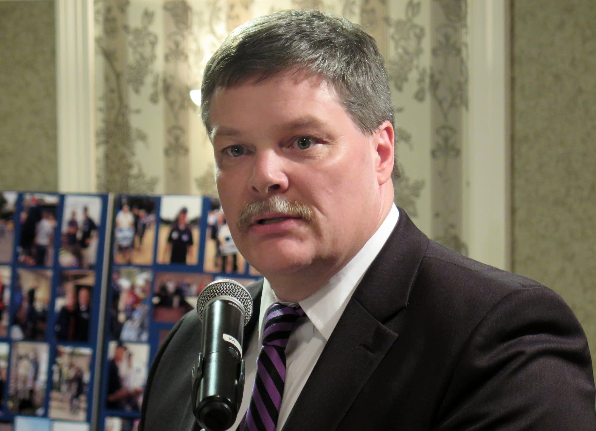 Rep. Jim Newberger