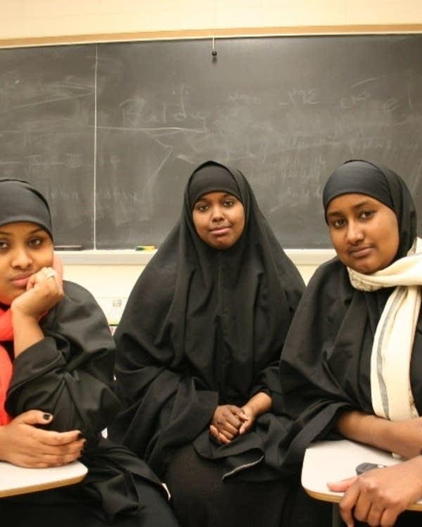 Facebook somali girls Somalia sees