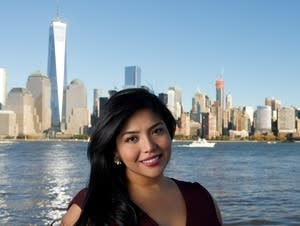 Goldman Sachs executive Julissa Arce