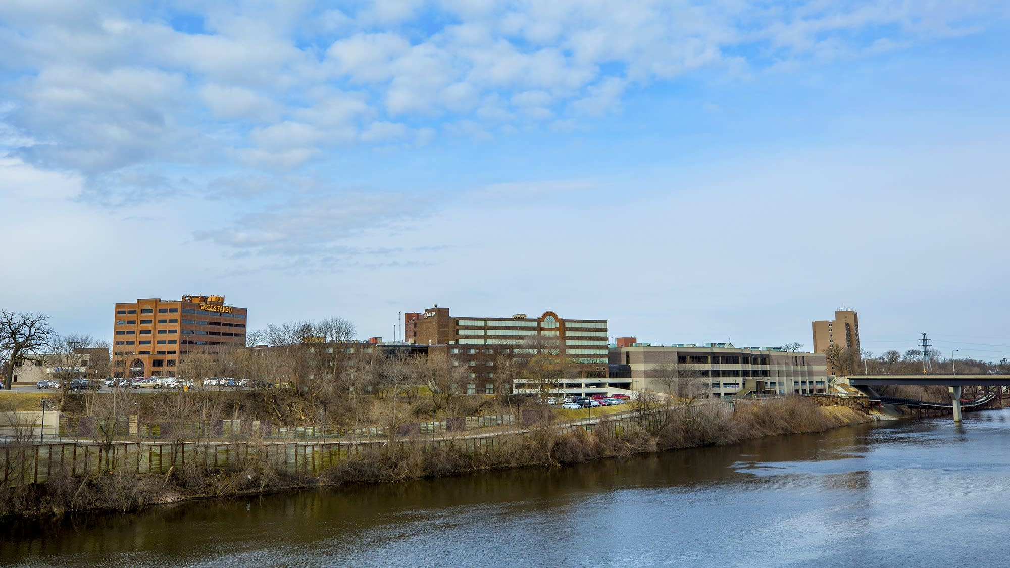 St. Cloud is looking at how to incorporate the river into new development.