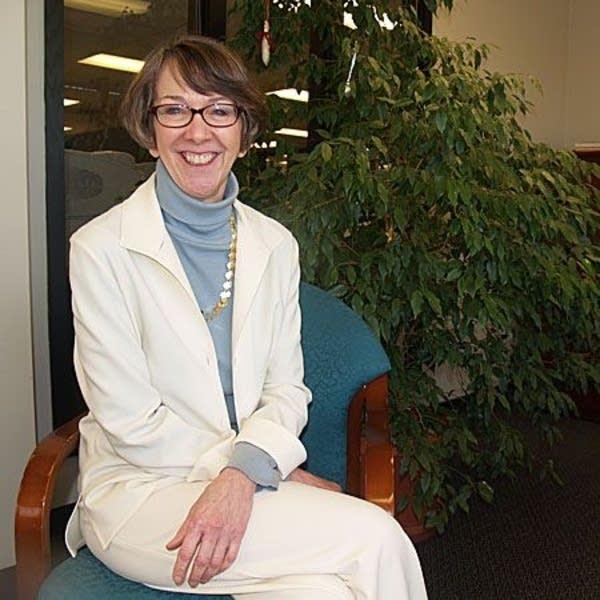 Patricia Mitchell